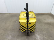 Reldom Pc-701 Tow Vehicle Utility Mobile Powered Battery Cart Hitch Casino
