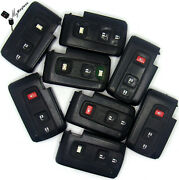 Lot X8 Oem Toyota Prius Smartkey Remote Fob Tested Used Locksmith Bulk- Mozb31eg