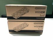 Brand New Monitor Wss230 - In-wall Speakers X 2 Units