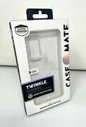 Case-mate Twinkle Ombre Case For Samsung Galaxy S20 Fe 5g - Stardust Clear