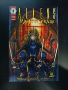 Aliens Music Of The Spears Dark Horse Comics No. 1 Nm Ams1-a