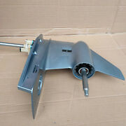 Gearbox Lower Casing 49cm Shaft For Yamaha Outboard 75hp Engine 2 Stroke