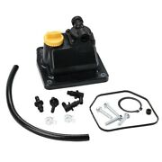 2455910-s Fuel Pump Kit Valve Cover For Kohler Ch18-ch25 Engine Replacements