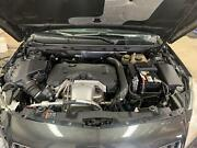 Motor Engine Assembly Buick Regal 13 14 15
