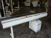 Uic Conveyor 66 3 Stage W/6 Month Warranty
