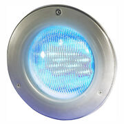 Hayward 4.0 Led Pool Light With Stainless Steel Face Rim 100 Ft Cord Open Box