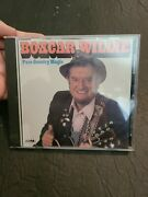 Used In Great Condition Boxcar Willie Pure Country Magic Cd 1991 Heartland Music
