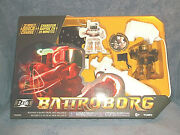 Tomy Battroborg Single Pack Cyclobber 2.4ghz T60800 20 Minute Quick Charge New