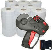 Monarch 1136 Price Gun With Labels Value Pack Includes Monarch 1136 Pricing G...
