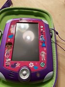 Leappad 2 Doc Mcstuffins Model, Case, Usb/data Cable, Charger, 3 Games Nice 🔥
