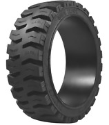 21x7x15 I Wide Track Lug Press On Forklift Tire Premium Products Made In Usa