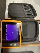 Fluke Pti120 Compact Thermal Imager Pocket Ir Infrared Camera 120 X 90 9hz New