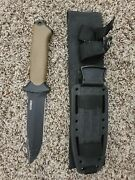 Gerber Prodigy Coyote Brown With Shealth