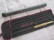 Scott 20th Anniversary 7and0390ft/4/5p Fly Rod Pre-owned Excellent From Japan