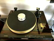 Vintage Mrico Seiki Bl-41 Fully Automatic Turntable Rare Find
