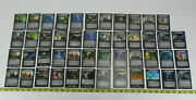 Lot Of 47 2003 Star Trek Energize Cards Playing Trading Game Collectibles