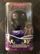 Dreamworks Dragons Flying Toothless Toy