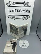 Nintendo Wii James Bond 007 Quantum Of Solace, Complete, Clean And Tested