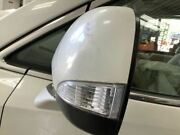 Driver Side View Mirror Power Heated Fits 11-12 Quest 2039147