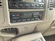 Heater Climate Temperature Control Front Dash Main Control Fits 99-02 Expedition
