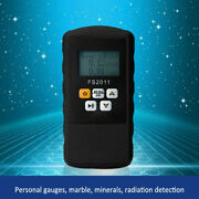 Geiger Counter β Y Xray Radiation Detector Nuclear Radiation Monitor Meter