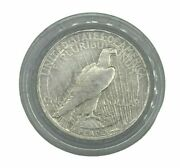 Usa 1922 Liberty One Dollar Sealed Silver Coin