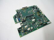 Amo Intralase/sovereign 0130-3050-l Rev F Pcb Assy Apollo Ssc Great Unit And Deal