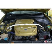 Front Strut Bar For Andrsquo02-andrsquo07 Infiniti G35 3.5 V6/ Nissan Skyline V35 2.5 2 Pts