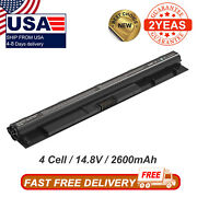 Rechargeable Battery For Dell Inspiron 15 5000 Series 5559 3451 Type M5y1k Wkrj2