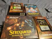 Magic The Gathering Collection4 Boxes