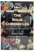 Robert Allyn / Solie Chronicles The Life And Times Of Gordon Solie 2009