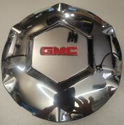 Wheel Center Hub Cap Gmc Valve Tire Caps And Key Chain Included Free Shipping