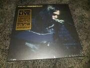 Neil Young Young Shakespeare Deluxe Edition Box Lp + Cd + Dvd Sealed Vinyl New