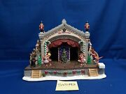 Lemax Village Collection Nutcracker 05071 As Is Sv0192