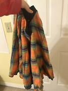 Vermont Flannel Company Skirt Unreleased Only One Ever Made No Tags