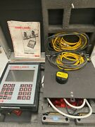 Fixtur Laser Ab Combi Laser Alignment System For Sparts No Tested