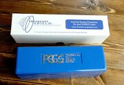 Pcgs Blue Coin Storage Box And Intercept Shield 20-coin Boxes