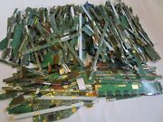 16 Lbs + Lcd Tv And Misc Boards For Scrap Gold Recovery