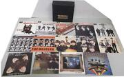 The Beatles Single Collection Blue Box Us Edition Complete Set From Japan F/s