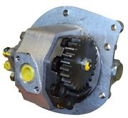 4066r Pour Neuf Holland Hydraulique Pompe Ford 5000