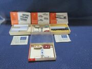 1960's Wiking N Scale Vehicles-truck-cars-boats-cargo Containers Gp1 New In Boxe
