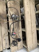 03 Artic Cat 500 4x4 Carb Cables Throttle And Kill Switch