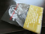 Jimmy Page And Robert Plant Japan Book W Obi Led Zeppelin Les Paul Guitar Ovation