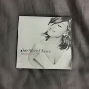 Madonna One More Chance / Love Donand039t Love Here Anymore Rare Sealed Aus 2cd Set