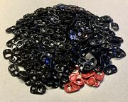 Lot 400 Monster Energy Drink Pull Tabs For Crafting / Unlock The Vault Free Ship