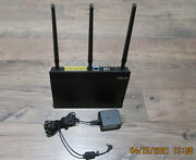 Genuine Asus Rt-n66r Double 450mbps Dual Band Wireless N Router