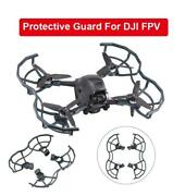 Propeller Guards Integrated Protector Shielding Rings For Dji Fpv Combo Drone