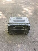 Pelican 0450 Tool Case/armstrong General Mechanics Military W/trays Andfoam 73
