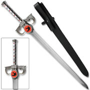 Huge 47 Deluxe Thundercats Lion-o's Sword Of Omens Replica Limited Edition '