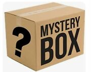 Mystery Lot Of Disney Infinity Figures And Much More Mystery Items